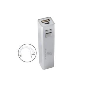 Carregador Portátil Celular Universal - Flex Gold