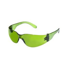 Óculos de Segurança Leopardo - Verde - Kalipso