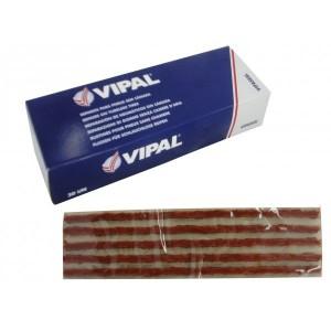 Reparo Pneu Vipaseal Auto (Cartela c/5) 200mm - Vipal