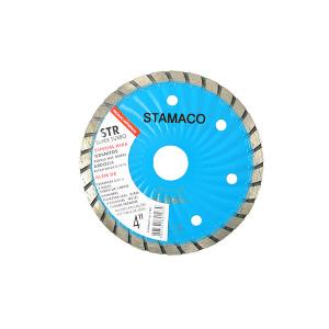 Disco Diamantado STR Granitos Pró 105mm 1034 - Stamaco