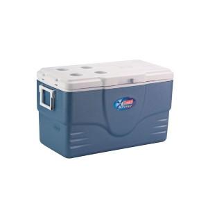Caixa Térmica 56.7 L Azul