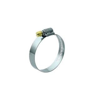 Abraçadeira Aço Carbono Fab Flexil 114-133mm - Suprens