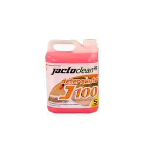 Detergente Uso Geral 5 Litros - j100 Jacto