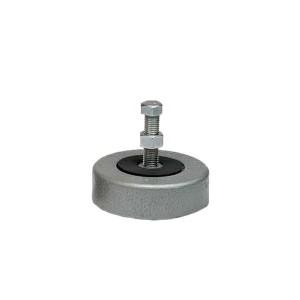 Amortecedor de Aço Mini 3/8 Pol. Capacidade 2.500kg