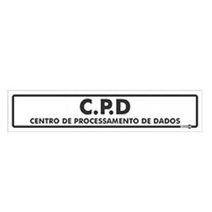 Placa C.P.D. Ps210 - Encartale