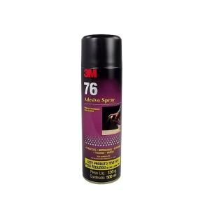 Adesivo Spray 76 330G - 3M