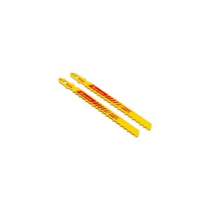 Serra Tico-Tico Bi-Metal Unique com Encaixe Unificado Bu418-2 - Starrett