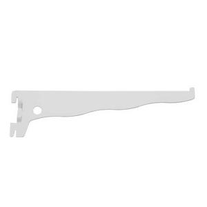Suporte Trilho 40cm Branco - Prati-K