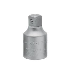 """Adaptador soquete 12.7 mm 1/2"""" x 3/8"""" - Gedore"""