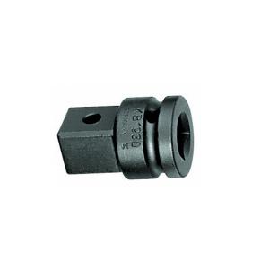 """Adaptador soquete imp 12.7 mm 1/2 x 3/4"""" - Gedore"""