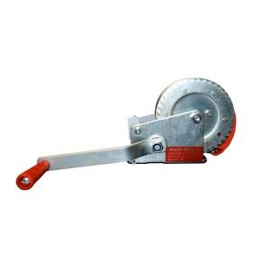 Guincho Manual Catracado c/ Fita 630 Kg - Lee Tools
