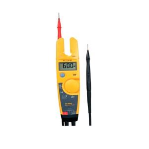 Testador de Tensão e Continuidade de Corrente 600V T5-600 - Fluke