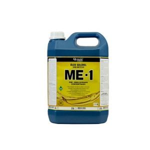 Óleo Solúvel  5L ME1 - Tapmatic