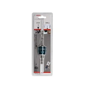 Adaptador Power Chance Encaixe Sextavado 3/8 Pol. 16-210mm - Bosch