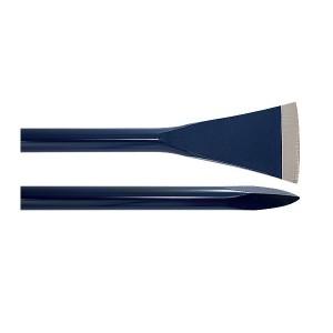 "Alavanca Ponta Pa Reta 25.4mm 1""x1.80m Lisa Azul"