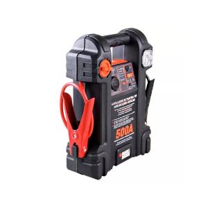 Auxiliar de partida 500 amperes 12 V - JS500S - Black&Decker
