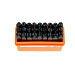 Algarismo de Bater 5mm - Starfer
