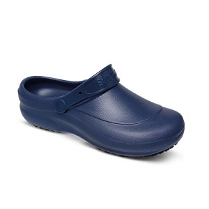 Sapato EVA Crocs Azul BB60 - Soft Works