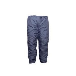Calça Frigorífica de Nylon GG Azul Marinho - 35º