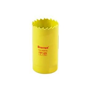 Serra Copo Aço Rápido 29mm 1.1/8 Pol. KSH0118-S - Starrett