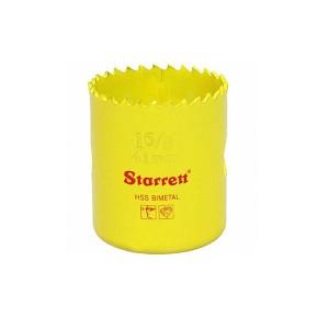 Serra Copo Aço Rápido 41mm 1.5/8 Pol. KSH0158-S - Starrett