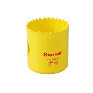 Serra Copo Aço Rápido 43mm 1.11/16 Pol. KSH1116-S - Starrett