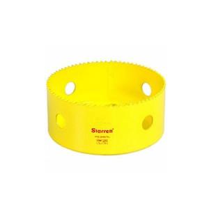 Serra Copo Aço Rápido 108mm 4.1/4 Pol. KSH0414-S - Starrett