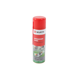 Desengripante W-Max Spray 300ml - Wurth