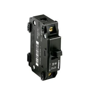 Disjuntor (Mod. Nema) Unipolar 50A