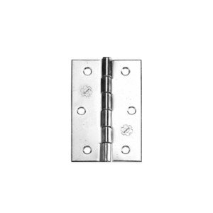 Dobradiça 88.9 mm 3.1/2 Pol. Ferro Zincado 850