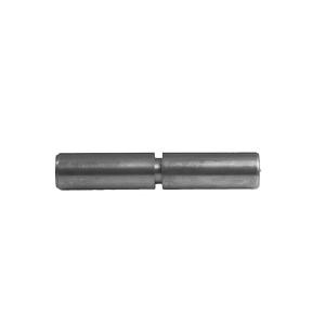 Dobradiça Gonzo 25.4mm 1 Pol Não Passante