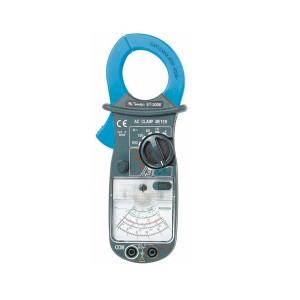 Alicate Amperímetro Analógico 600A AC ET-3006