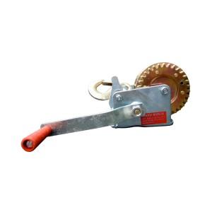 Guincho de Arraste Catracado 270K - Lee Tools