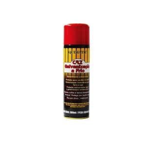 Galvanizador a Frio Spray- 300ml - Tapmatic