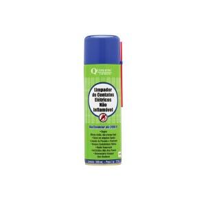 Limpa Contato Spray 300ml Não inflamável - Tapmatic