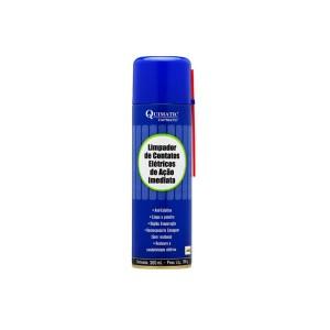Limpa Contato Spray - 300ml Seco - Tapmatic
