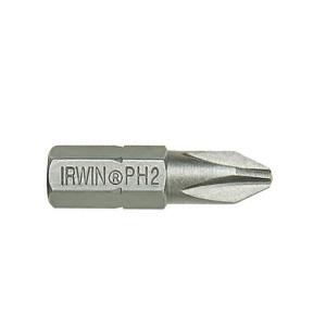 Bit Philips N2 1/4 Pol. 38mm - Irwin