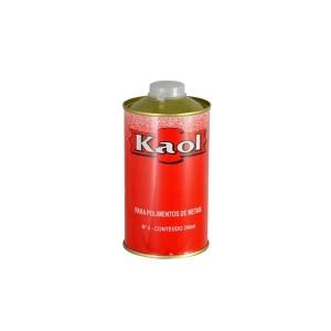 Kaol para Polimento e Brilho com 200ml