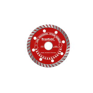 Disco Diamantado 110mm Turbo - Broskoki