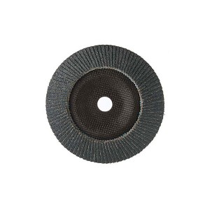 Disco de Lixa p/ Ferro 7 Pol. Flap Curvo 60G - Bosch