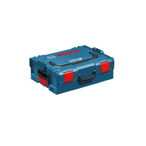 Caixa Plástica p/ Ferramentas L BOXX 136 - Bosch