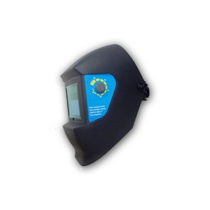 Máscara de Solda Escurecimento Automático 9-13 - GW413E - Greatwall