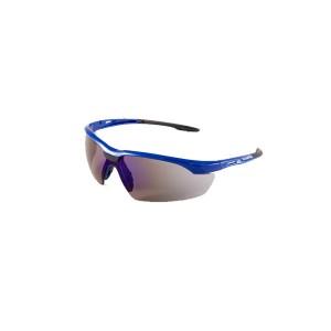 Óculos de Segurança Espelhado Veneza - Azul - Kalipso