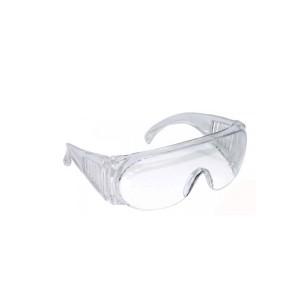 Oculos de Seguranca Panda - Incolor - Ampla Visão - Kalipso