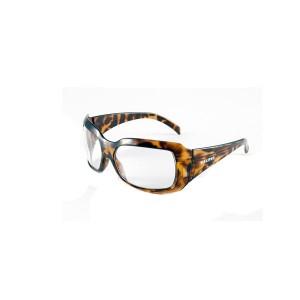 Óculos de Segurança Ibiza - Marrom - Kalipso