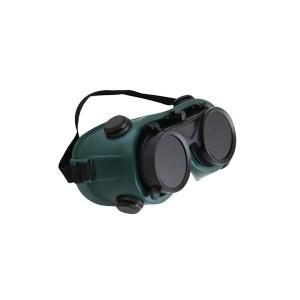 Óculos Maçariqueiro Modelo Concha - Western