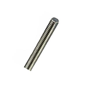 Barra Roscada Inox 3.2mm 1/8 Pol UNC - Belenus