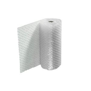 Rolo Plástico Bolha 1.30m x 100m