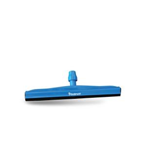 Rodo Plástico 45cm Dry Azul - Bralimpia