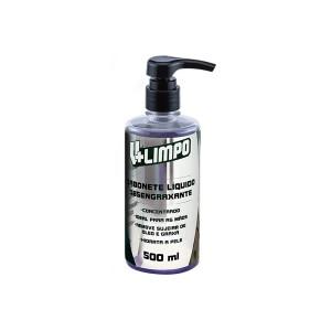 Sabonete Liquido Desengraxante 500ml